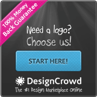 Need a logo? Check Designcrowd!